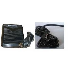 Pedal Electrónico Alfa 3940